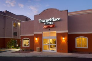 TownePlace Suites by Marriott Williams Centre Tucson