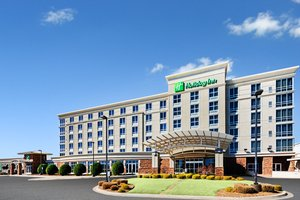 Holiday Inn Convention Center Ardmore