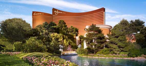 Wynn Resort & Encore Resort Las Vegas