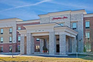 Hampton Inn North Auburn Hills
