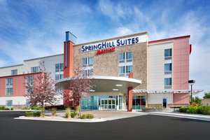 SpringHill Suites by Marriott Draper