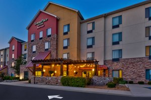 TownePlace Suites by Marriott Airport Nashville