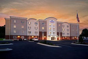 Candlewood Suites North Little Rock