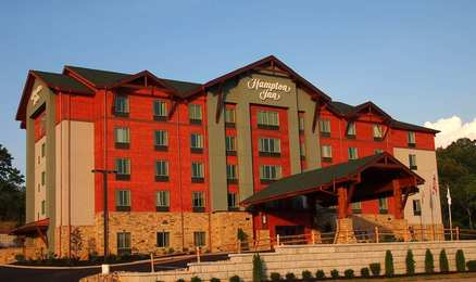 Hotels Near Clarksville Tn