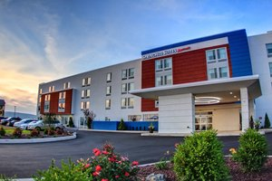 SpringHill Suites by Marriott Scranton Moosic