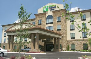 Holiday Inn Express Northwest Cleveland