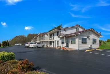 Econo Lodge Kingsport