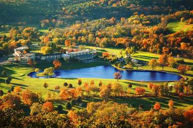 Honor's Haven Resort Ellenville