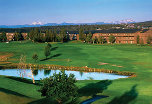 Eagle Crest Villas Redmond
