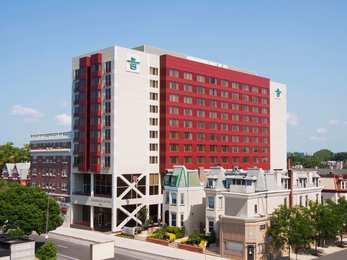 Homewood Suites by Hilton University of Penn Philadelphia