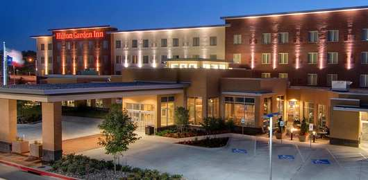 Hilton Garden Inn Medical Center Fort Worth