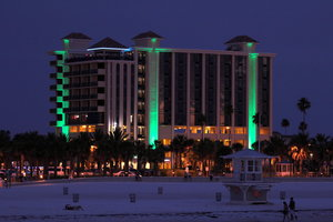 Pier House 60 Clearwater Beach