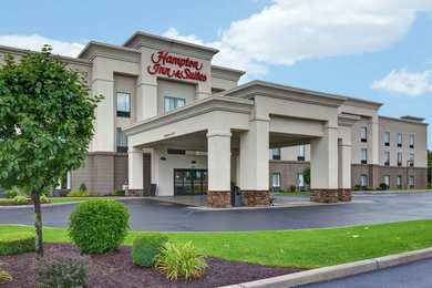Hampton Inn & Suites New Hartford