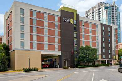 Home2 Suites by Hilton Vanderbilt Nashville