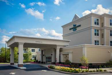 Homewood Suites By Hilton Canton
