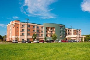 Courtyard by Marriott Hotel Airport Milwaukee