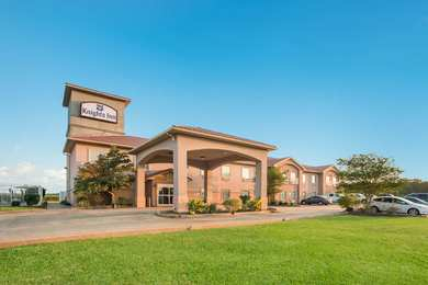 Howard Johnson Hotel Bunkie