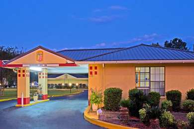 Super 8 Hotel Chipley