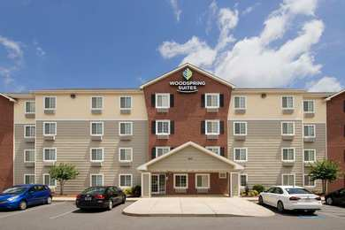 Value Place Hotel Gastonia