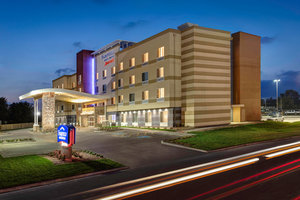 Fairfield Inn & Suites by Marriott Hutchinson