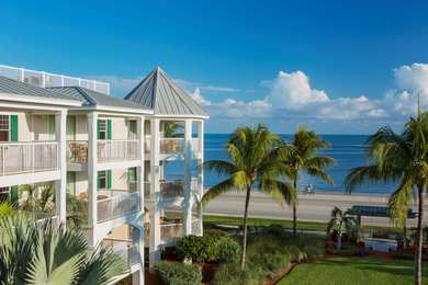 Hyatt Hotel Winward Pointe Key West