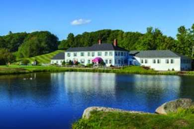 Crotched Mountain Resort Francestown