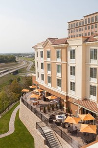 Courtyard by Marriott Hotel Briarcliff Kansas City