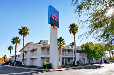 Studio 6 Extended Stay Hotel Irvington Road Tucson