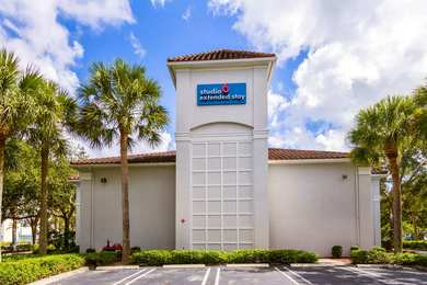 Studio 6 Extended Stay Hotel Coral Springs