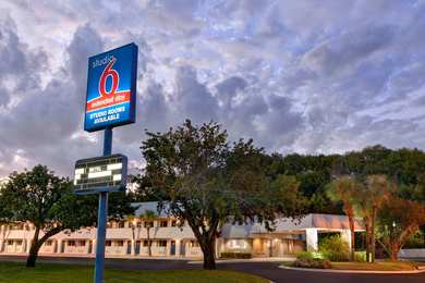 Studio 6 Extended Stay Hotel Baymeadows Jacksonville