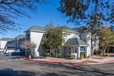 Studio 6 Extended Stay Hotel North Albuquerque
