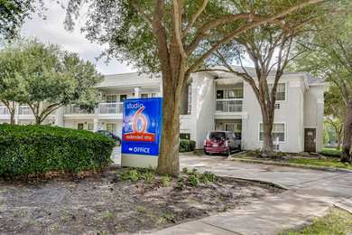 Studio 6 Extended Stay Hotel Hobby Airport Houston