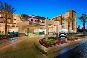 Courtyard by Marriott Hotel Long Beach