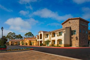Courtyard by Marriott Hotel Goleta