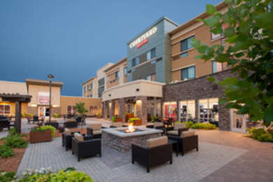 Courtyard by Marriott Hotel Mankato