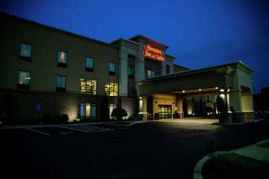 Hampton Inn & Suites West Middlesex
