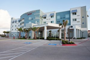 Courtyard by Marriott Hotel Galveston