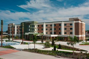 Courtyard by Marriott Hotel NASA Houston