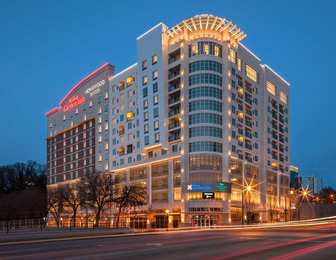 Homewood Suites by Hilton Midtown Atlanta
