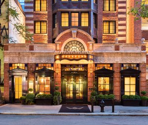 Walker Hotel Greenwich Village New York