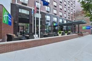 Holiday Inn Express Hotel & Suites New York City