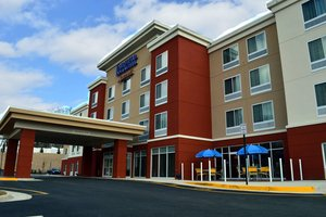 Fairfield Inn & Suites by Marriott Stafford