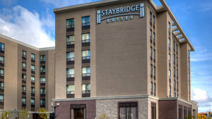 Staybridge Suites Downtown Hamilton