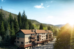 Marriott Vacation Club Streamside Birch Villas Vail