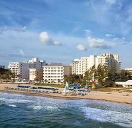 Wyndham Royal Vista Hotel Pompano Beach