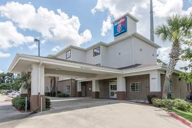 Studio 6 Extended Stay Hotel Lafayette