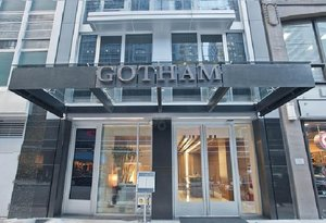 Gotham Hotel New York