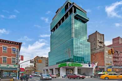 Wyndham Garden Hotel Chinatown New York City