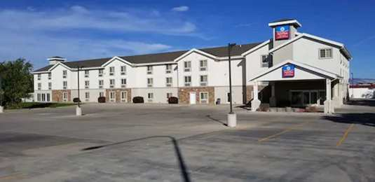 Studio 6 Extended Stay Hotel Vernal
