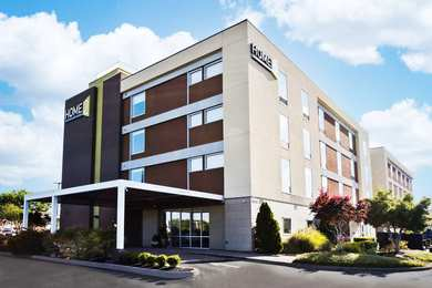 Home2 Suites by Hilton Hotel Columbus